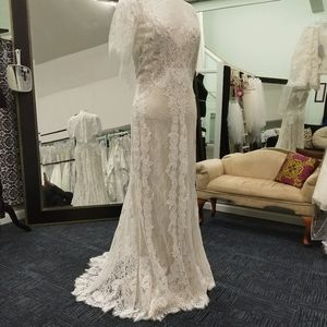 Wedding Gown-Watters Jael